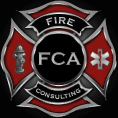 FCA Fire consulting logo